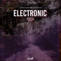 African Drumboyz - After Earth (Original Mix)